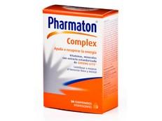 PHARMATON COMPLEX 20 COMPRIMIDOS EFERVESCENTES