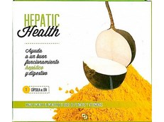 HEPATIC HEALTH 30 CÁPSULAS