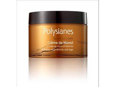 POLYSIANES CREMA DE MONOÏ 200ML