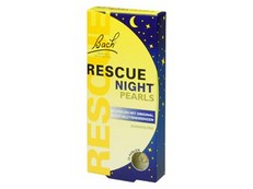RESCUE NIGHT PEARLS 28 PERLAS