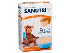 SANUTRI CREMA DE ARROZ 300GR