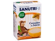 SANUTRI CEREALES SIN GLUTEN BIFIDUS 600GR