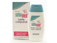 SEBAMED BABY LECHE CORPORAL 200ML