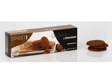 SIKEN DIET GALLETAS CHOCOLATE