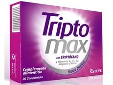 TRIPTOMAX CON TRIPTÓFANO 30 COMPRIMIDOS