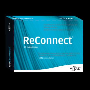 RECONNECT - MEMORIA 30COMPRIMIDOS