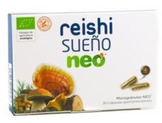 REISHI SUEÑO 30 CÁPSULAS