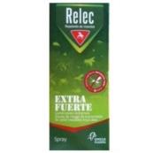 RELEC EXTRA FUERTE REPELENTE DE INSECTOS 75ML