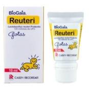 REUTERI GOTAS 10ML