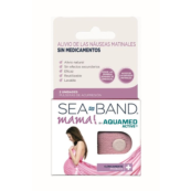 SEA BAND MAMA PULSERA ANTIMAREO