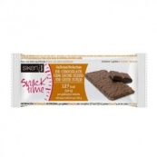 SIKENFORM GALLETA CHOCOLATE CON LECHE 1 UNIDAD