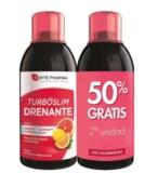 TURBOSLIM DRENANTE CÍTRICOS PACK OFERTA
