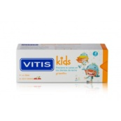 VITIS KIDS GEL DENTÍFRICO 50ML