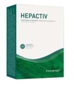 INOVANCE HEPACTIV 60 COMPRIMIDOS.