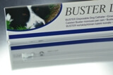 Sonda Buster 2,6 mm. Uretral Perro