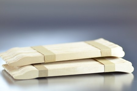 Espatula de AYRE en madera