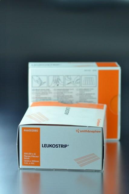 Sutura Adhesiva 13x102mm