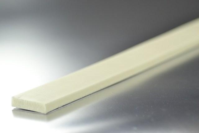 Férula 50 cm. x 4 cm. de Aluminio y Latex