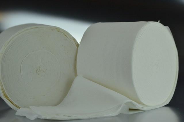 Venda celulosa hidrófila 1/2 Kg. Cortada