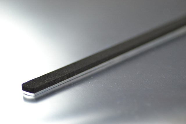 Férula Aluminio 2x15x500mm Férula Buster