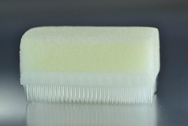 Cepillo con Clorhexidina Quirúrgico