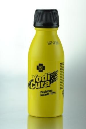Povidona 125 ml. Yodada 10%