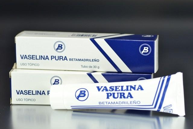 Vaselinas