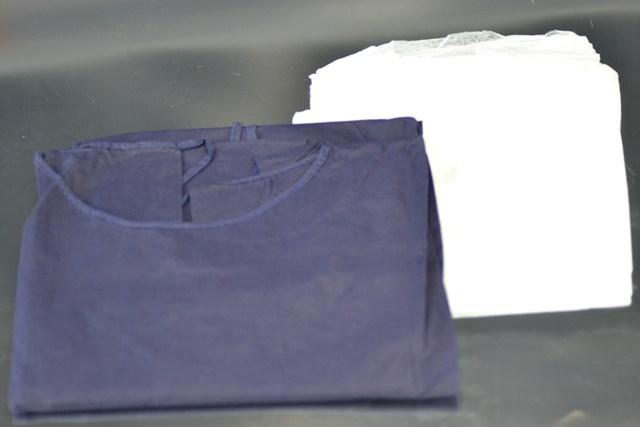 Batas Paciente/Visita