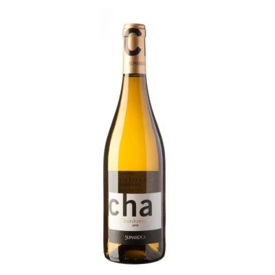 Sumarroca Chardonnay Cosecha 2017