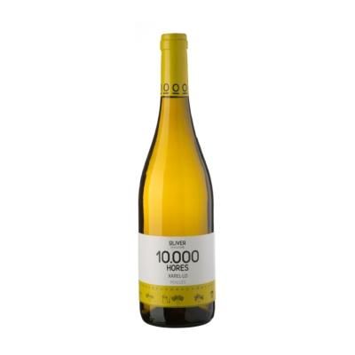 10.000 Hores blanc 2017