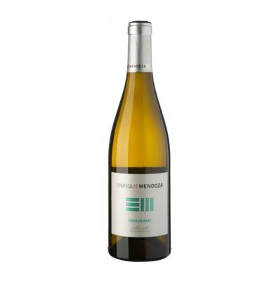 Enrique Mendoza Chardonnay 2015