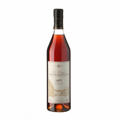 Armagnac Dartigalongue-2005