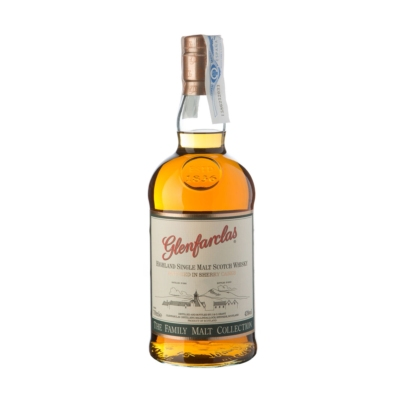Glenfarclas The Vintage 2009