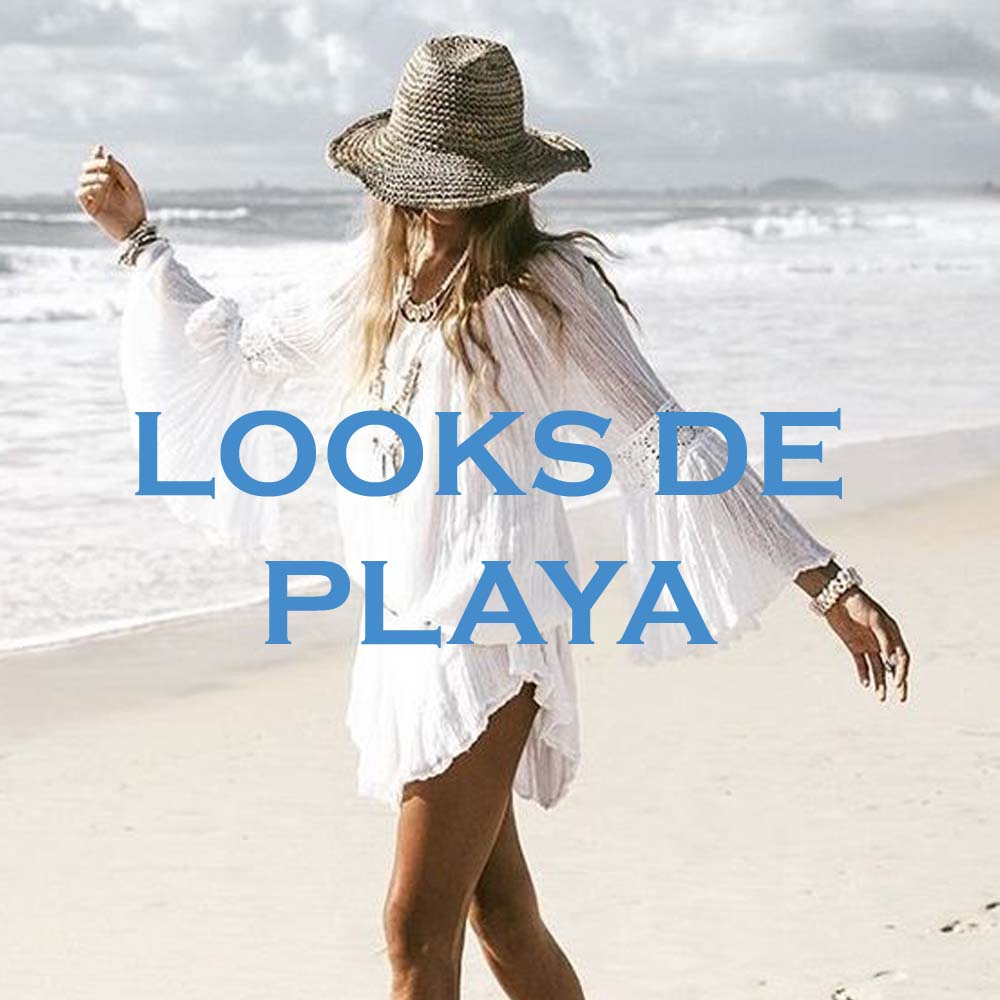 Claves para encontrar el look de playa perfecto