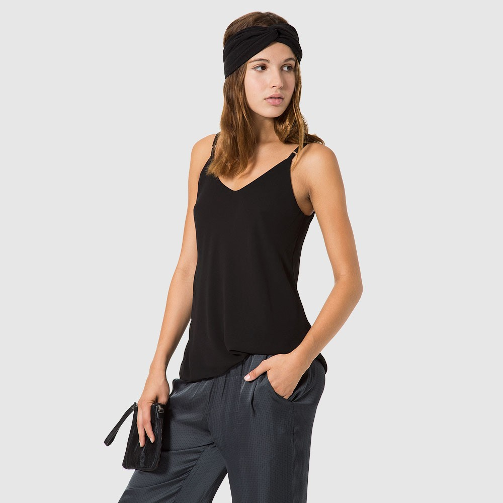Top ropa mujer online