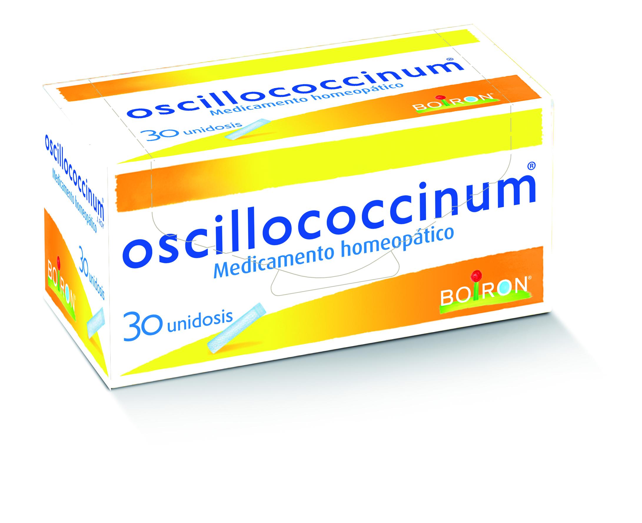 Boiron Oscillococcinum 30 unidosis