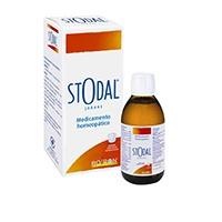 Boiron Stodal jarabe 200ml