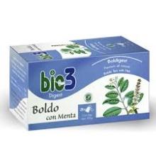 Bio3 Boldo con menta