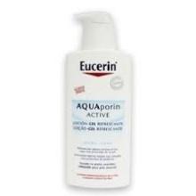 Eucerin Aquaporin Gel Refrescante