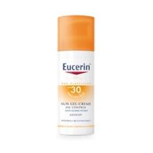 Eucerin Sun Gel Toque Seco spf 30