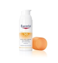 Eucerin Sun Gel toque seco 50ML