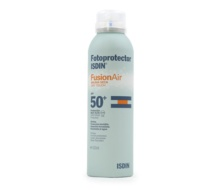 ISDIN FOTOPROTECTOR FUSION AIR SPF+ 200ML.