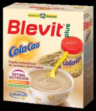 BLEVIT PLUS COLA CAO 600g