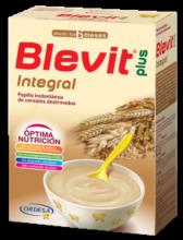 BLEVIT PLUS INTEGRAL 300g