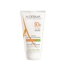 A-DERMA PROTECT CREMA SPF 50+ 150ML