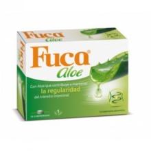 Fuca Aloe Vera Comprimidos