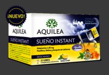 AQUILEA SUEÑO INSTANT 25 SOBRES