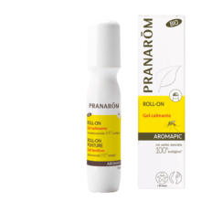 Aromapic Roll-On gel calmante 15ml
