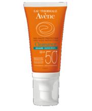 AVÈNE SOLAR CLEANANCE 50+ SPF OIL FREE 50ML.