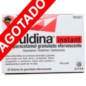 Couldina Instant Paracetamol